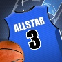 Basketball Jersey Blue