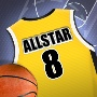 Basketball Jersey Yellow